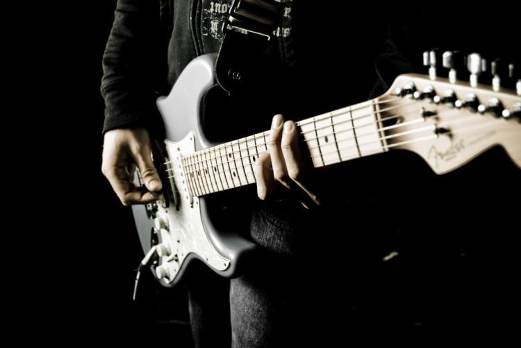 Все об оборудовании для гитары