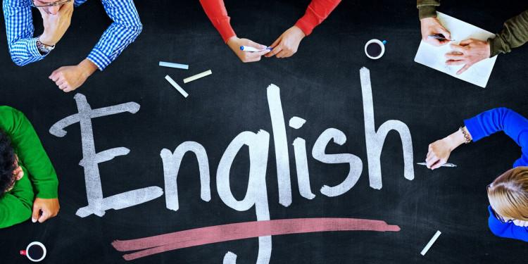 Английский - язык международного общения