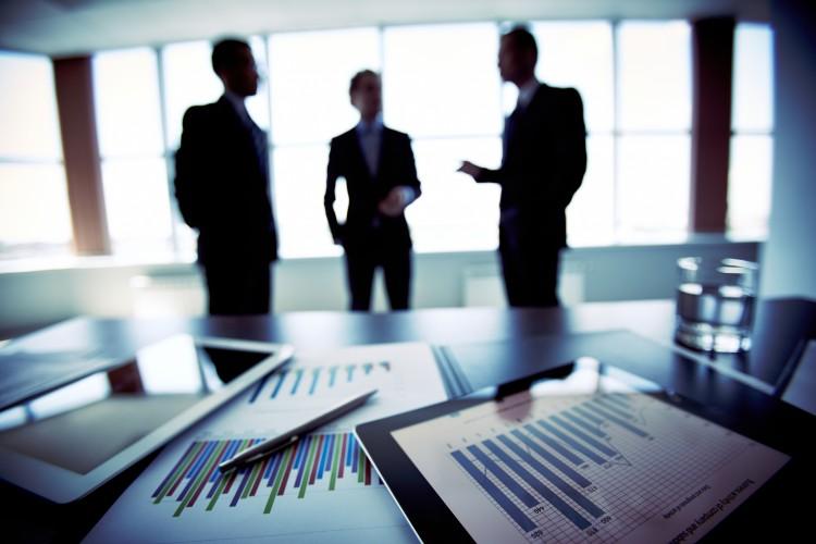 Автоматизация обработки информации в торговой деятельности
