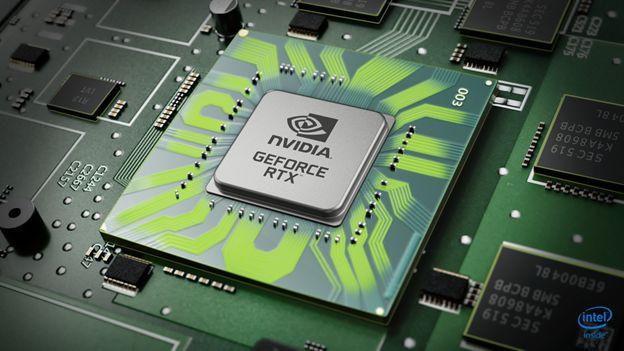 Процессор от Lenovo