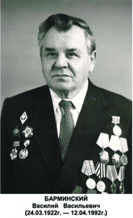 Партизанский прорыв на Ушаччине в  1944 году. Партизаны Витебщины