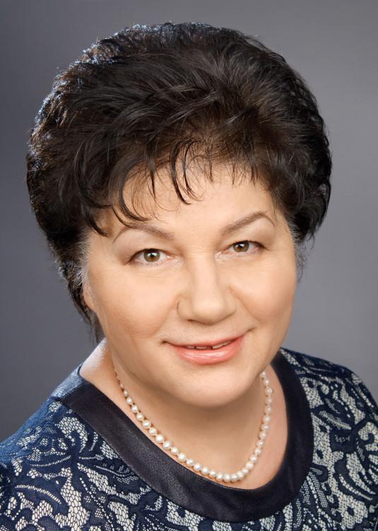 Пашко Римма Геннадьевна