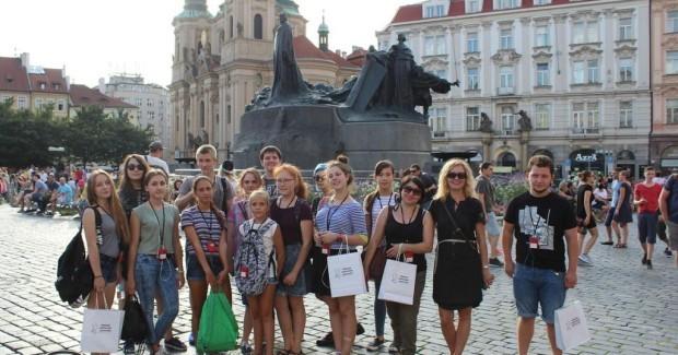 Образование в Чехии - престижно и перспективно