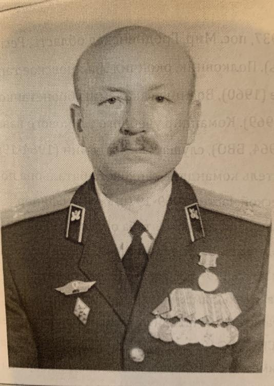 П.П. Слабейко