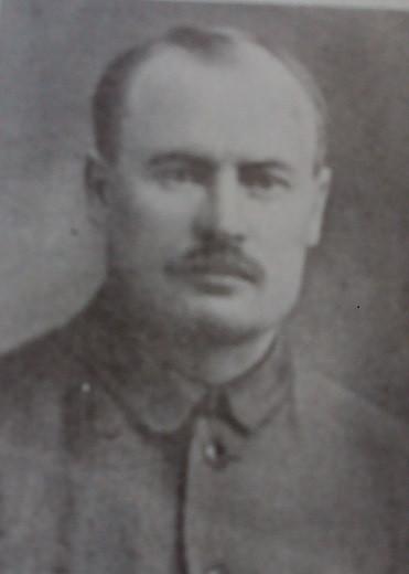 Леонтий Одинцов